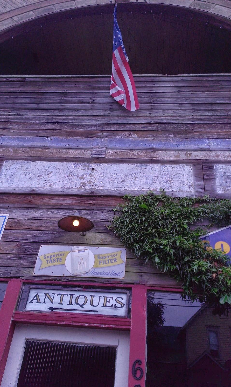 Back Porch Kilgore Tx