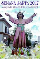 Semana Santa de Arroyo del Ojanco 2017