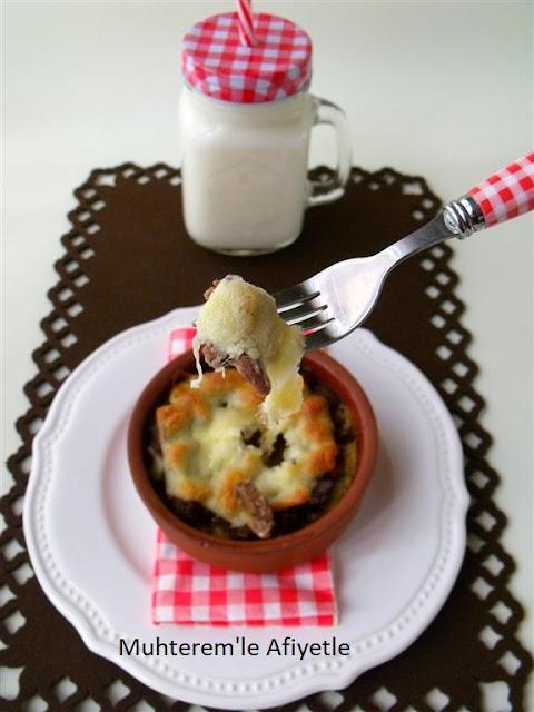 güveç yemeği resmi