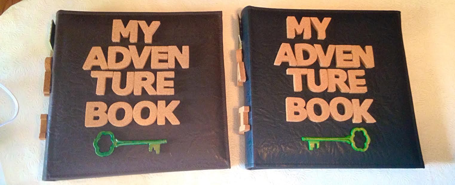 reflections of me my adventure books