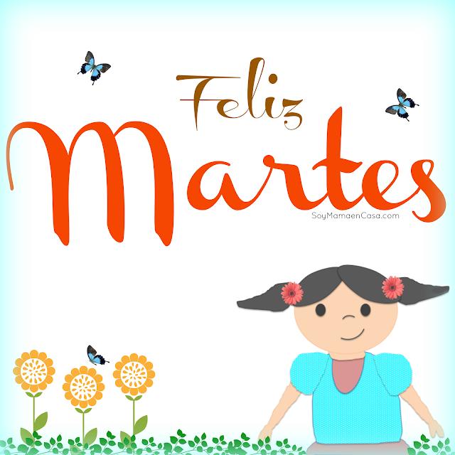 martes, flores, mariposas, sonrisas, campo