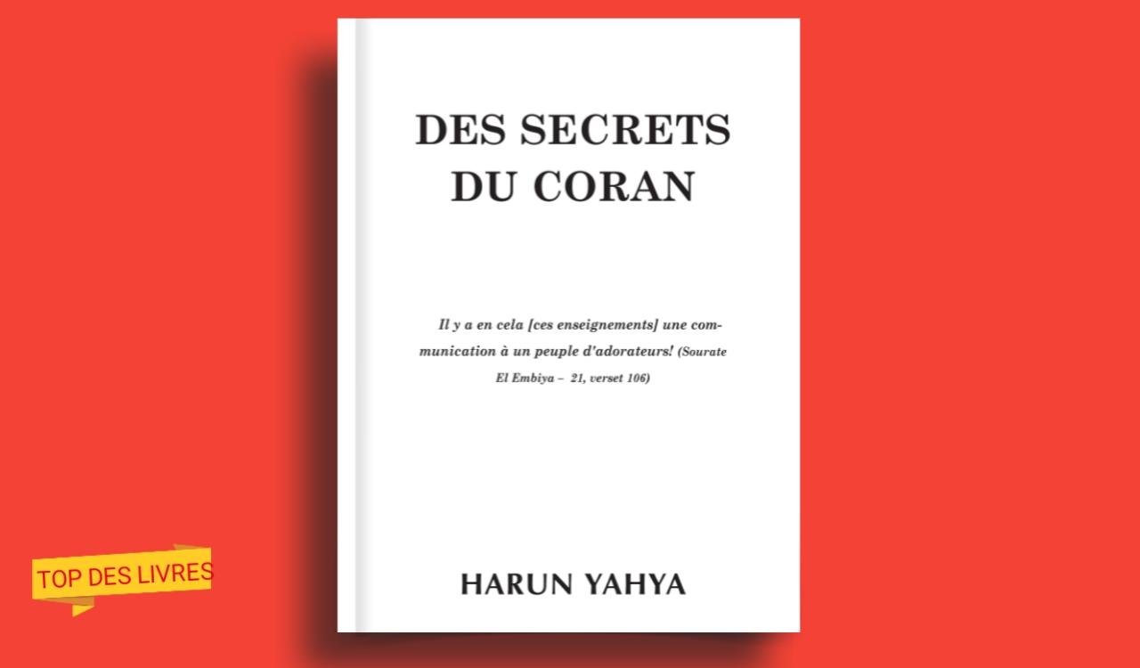 Télécharger : Des secrets du Coran en pdf