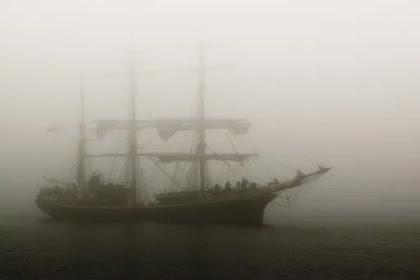 Flying Dutchman, Kapal Terkutuk Dari Belanda