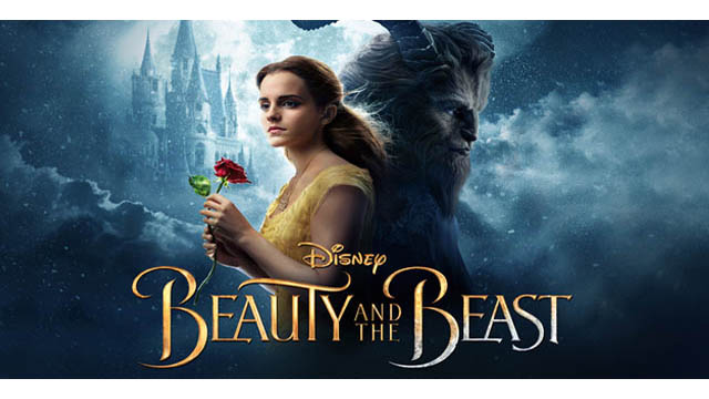Beauty and the Beast (2017) Hindi Dubbed Movie