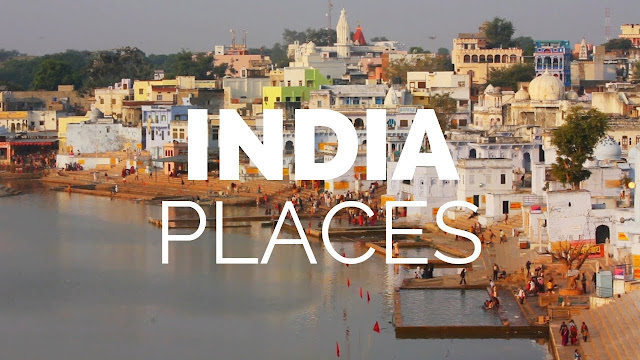 Greatest 5 Travel Destinations in India