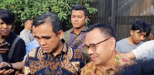 Prabowo Satu Pandangan dengan SBY soal Ketidakadilan Sosial