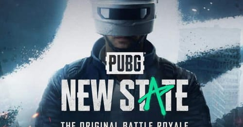 All you need to know about PUBG: New State