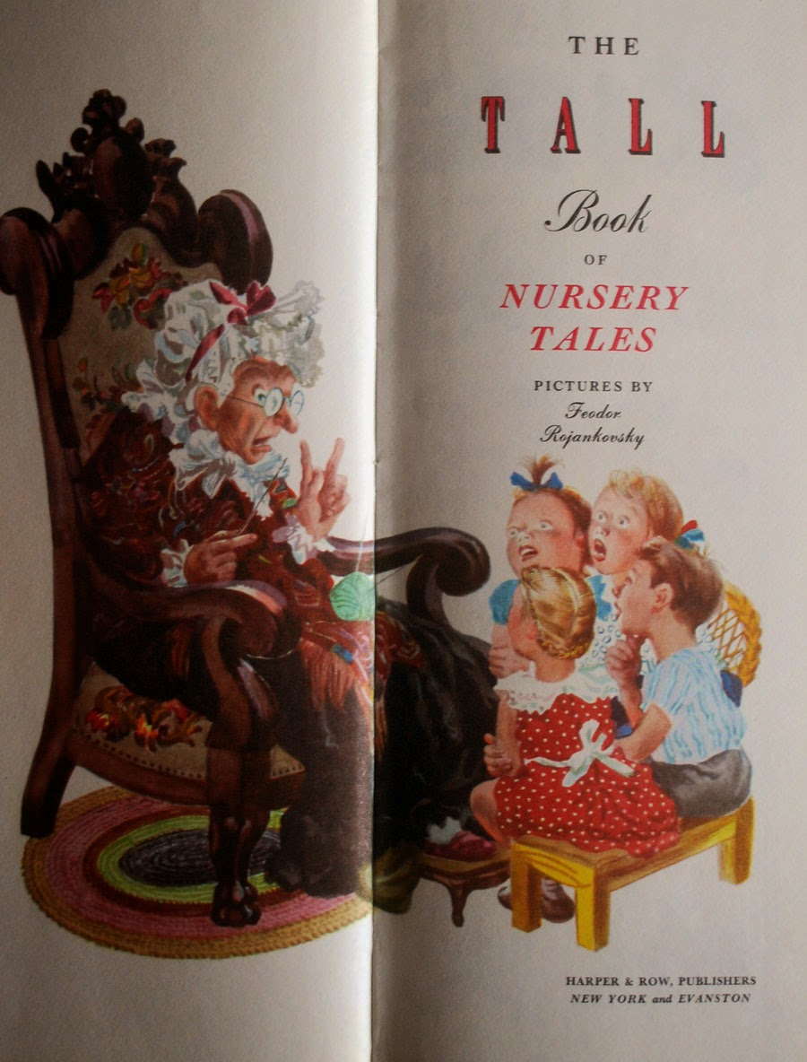 Mother Goose's Nursery Rhymes (Beautifully Illustrated)