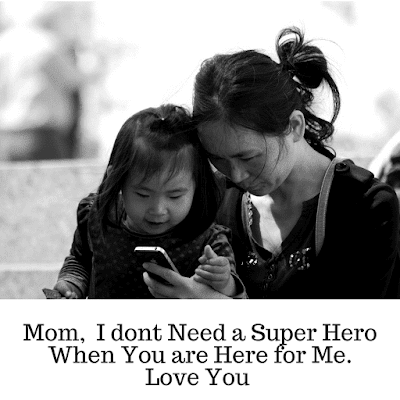 i love you mom quotes from son