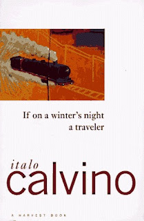 Thoughts on If On a Winter's Night a Traveler