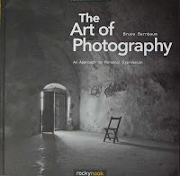 Book Review – The Art of Photography – an approach to personal expression