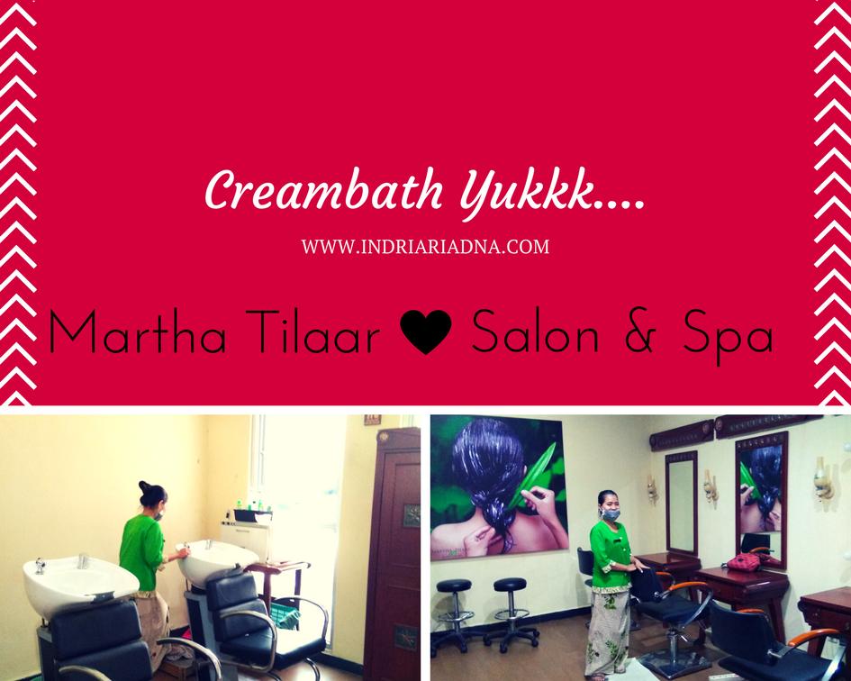 review creambath perawatan rambut