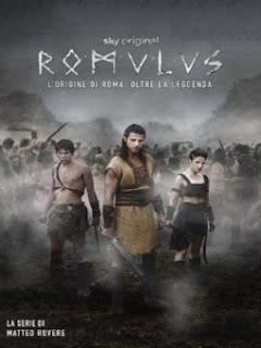 Romulus Temporada 1 audio español