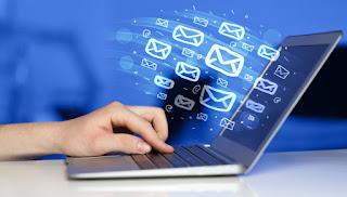 Apakah Yang Dimaksud Dengan Email?