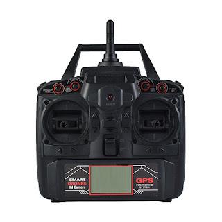 Spesifikasi Drone Xinlin Shiye X198 - OmahDrones
