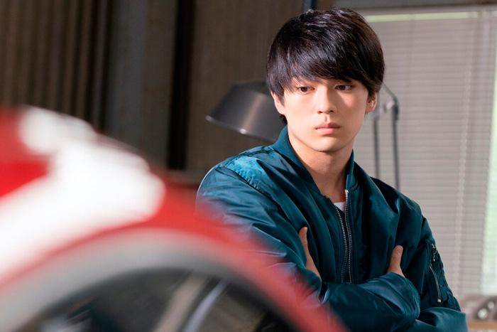 The Master Plan (The End of the Tiny World / Na mo Naki Sekai no End Roll) film - Yuichi Sato