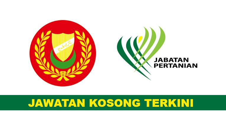 Kekosongan Terkini di Jabatan Pertanian Negeri Kedah
