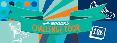 brooks challenge tour