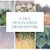 Tanaman Sayuran Untuk Penanaman Hidroponik