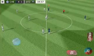 Download FTS MOD PES LEAGUE 2019 By Bang Deded Latest Update