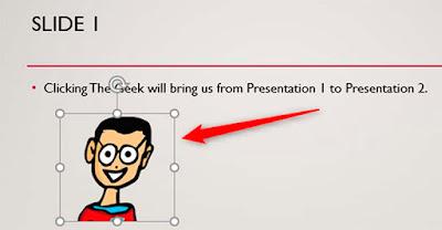 Cara Menghubungkan Dua Presentasi PowerPoint