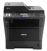 Brother MFC-8510DN Driver Software Free Download