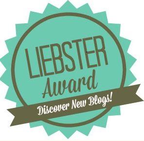 Liebster Award Untuk Sahabat