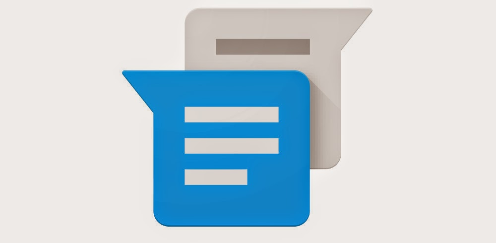 Tech News: Google Messenger 1 3 adds Quick Reply and a new