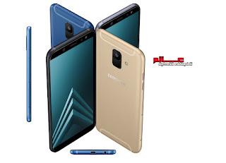 - Samsung Galaxy A6 2018