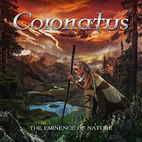 "Το τραγούδι των Coronatus ""9000 Years Ago"" από το album ""The Eminence of Nature"""