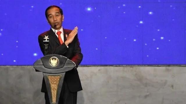 Sindir Jokowi, Fadli: 6 Tahun Cuma Dihiasi Judul Berita Kaget
