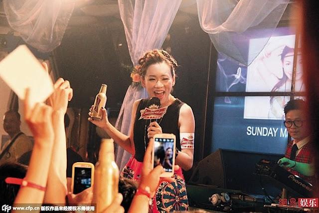 Hoa hậu Hong Kong – đấu trường lụi tàn vì bê bối tình ái, mua giải 5