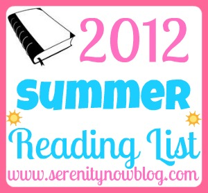 Summer Reading List Ideas from Serenity Now