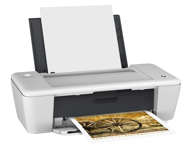 HP Deskjet 1010 Printer Driver Download