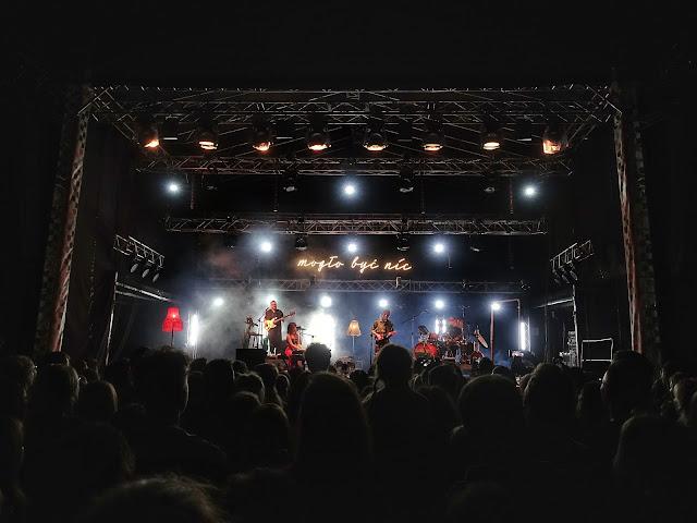 Kwiat Jabłoni, Stay Wild Festival 2021