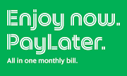 Grab introduces PayLater, a new feature that lets you shop, dine, ride and pay later in one monthly bill