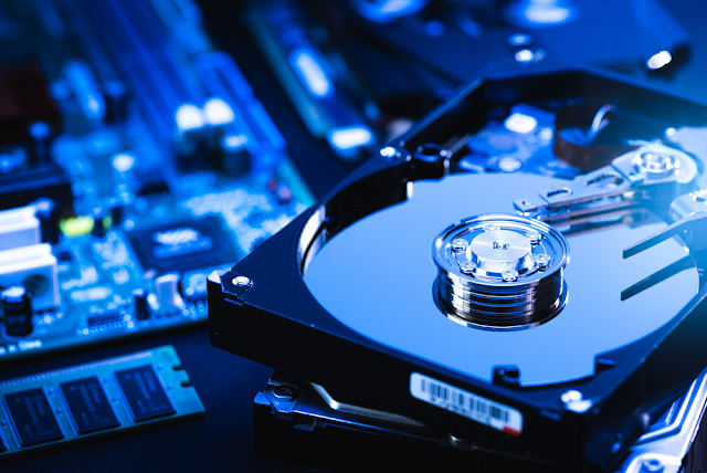 Buying a Hard Drive: What You Need to Know