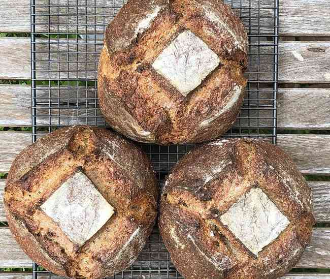 Does Bread Make You Fat? Wholemeal Bread Recipe