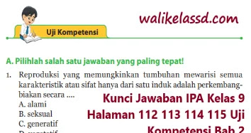 Kunci-Jawaban-IPA-Kelas-9-Halaman-112-113-114-115-Uji-Kompetensi-Bab-2