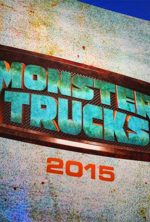Monster Trucks บิ๊กฟุตตะลุยเต็มสปีค  [HD][พากย์ไทย]