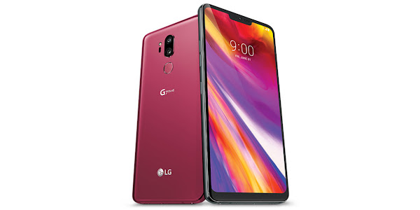 T-Mobile Tuesday giveaway includes 10 LG G7 ThinQ phones