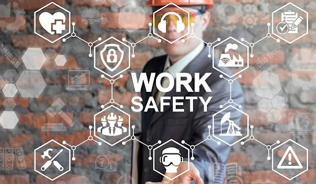 how to keep employees safe workplace safety