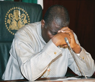 Buhari Recovers N288b From Jonathan's Thieving Corrupt Men