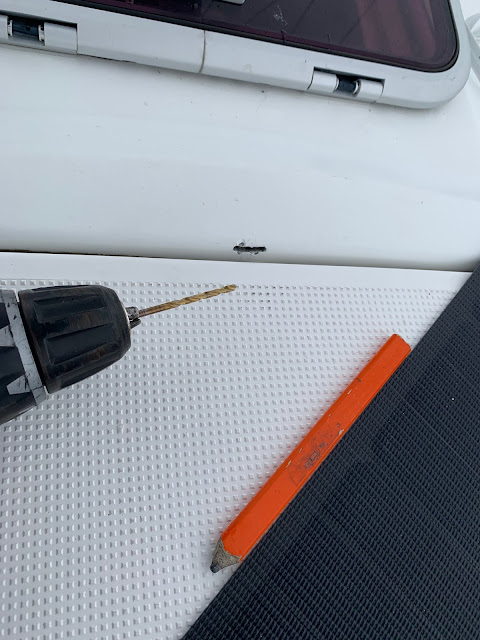 SunBeam Tough 78W Flush Black hull flatkabel