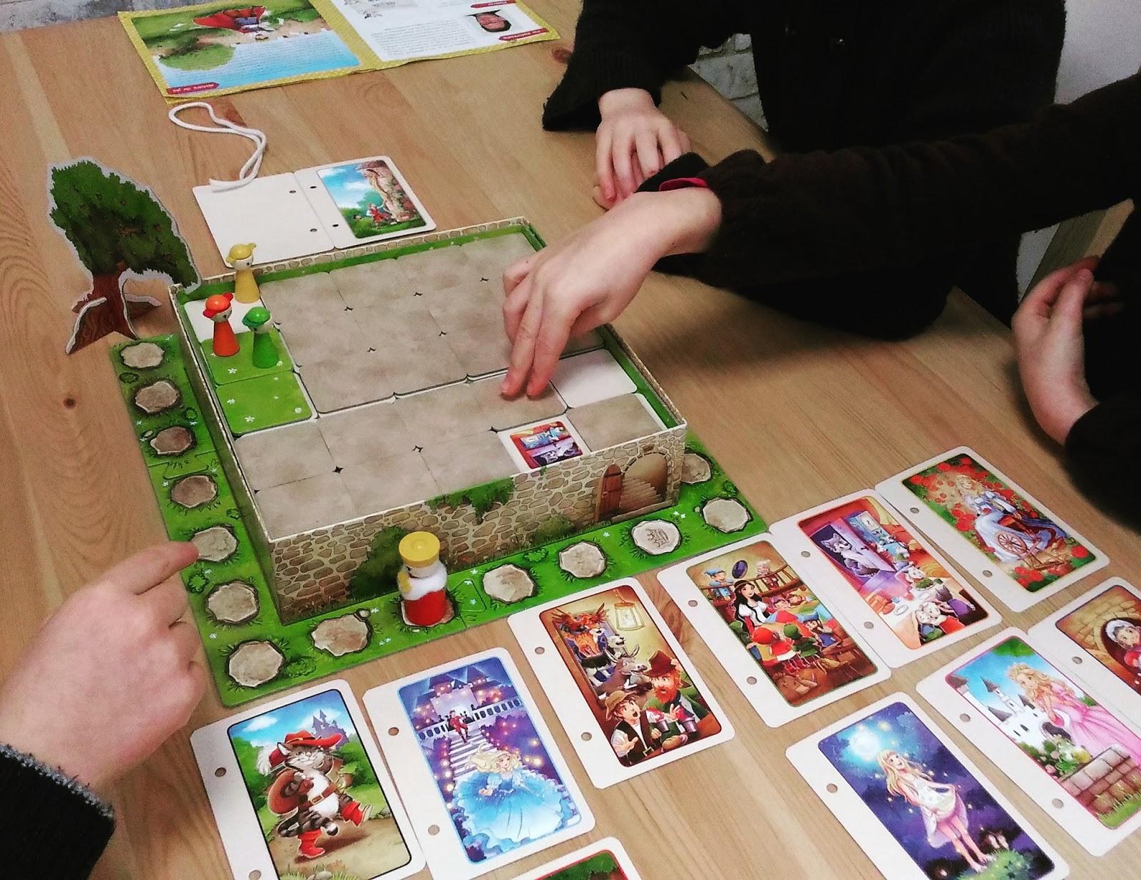 KIDS Café - magasin de jeux Brest le 9 3/4