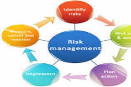 Definisi Manajemen Risiko dan Prinsip Yang Diterapkan