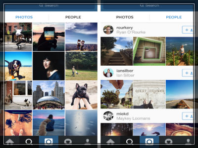 Instagram-Socialmedia app for iOS-Google Android-400x300