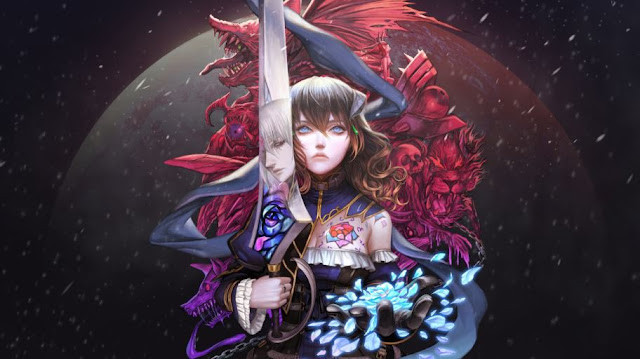 Bloodstained Ritual Of The Night 2: Release date?
