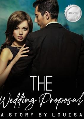 Novel The Wedding Proposal Karya Louisa Full Episode