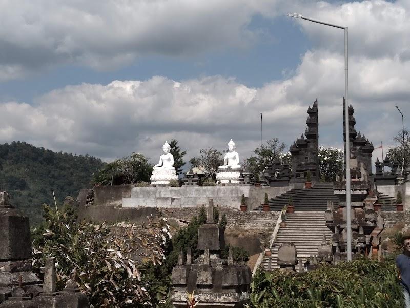 Brahmavihara - Arama, Salah Satu Destinasi Wisata di Bali Utara